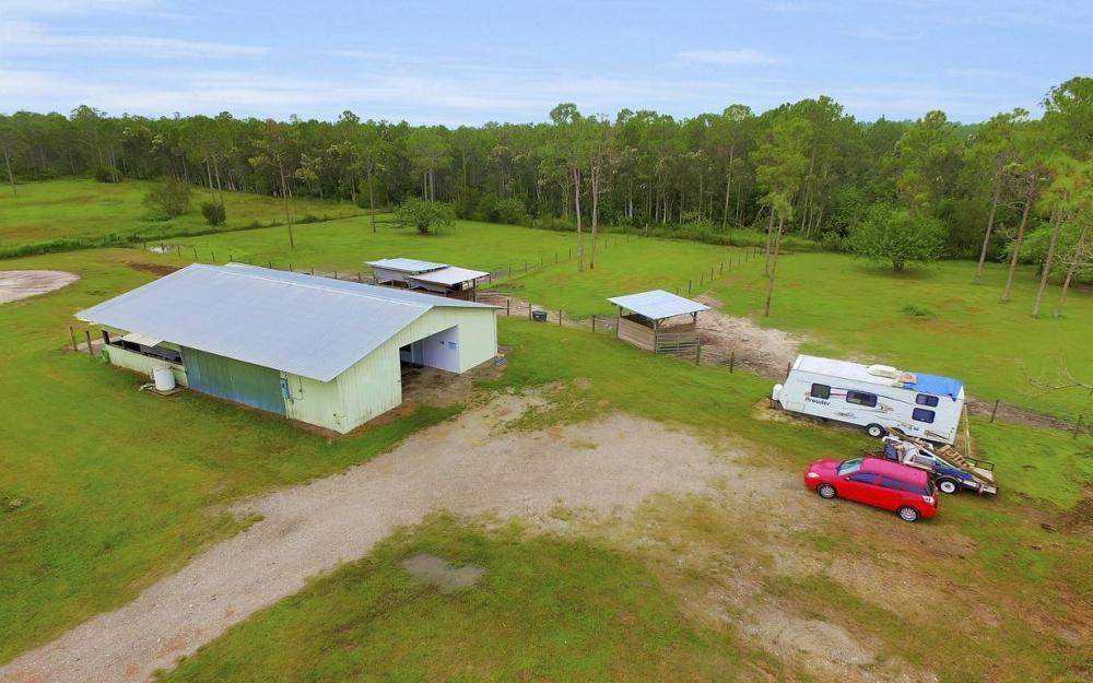 9250 Nalle Grade Rd, North Fort Myers - Farm For Sale 91254785