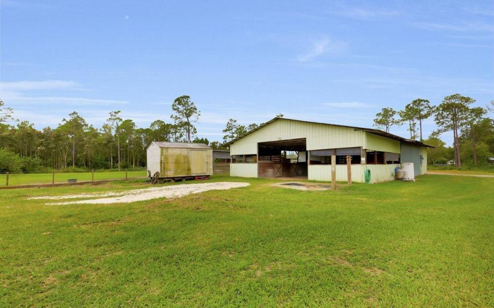 9250 Nalle Grade Rd, North Fort Myers - Farm For Sale 2113958021