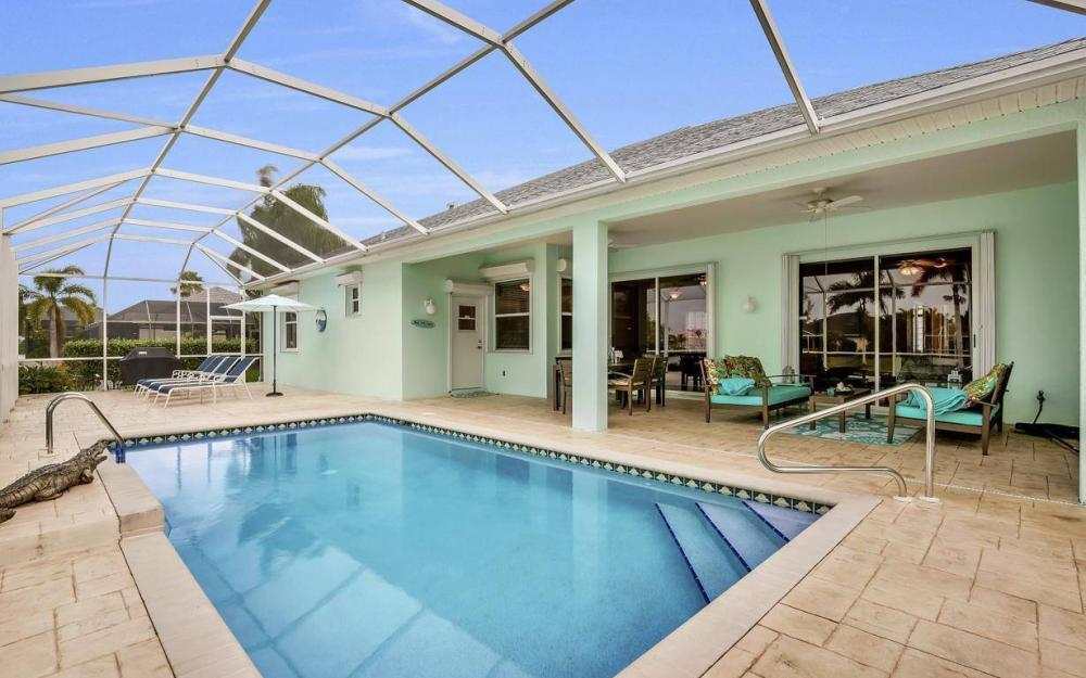 2124 SW 40th Ter, Cape Coral - Home For Sale 2139620561