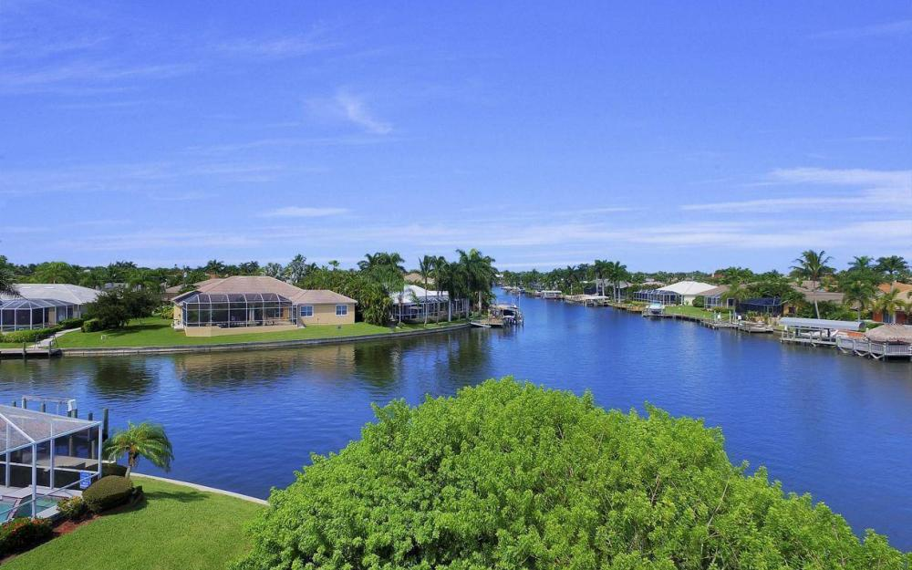 2221 SW 52nd St, Cape Coral - Lot For Sale 1933140522