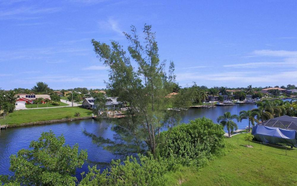 2221 SW 52nd St, Cape Coral - Lot For Sale 750544948