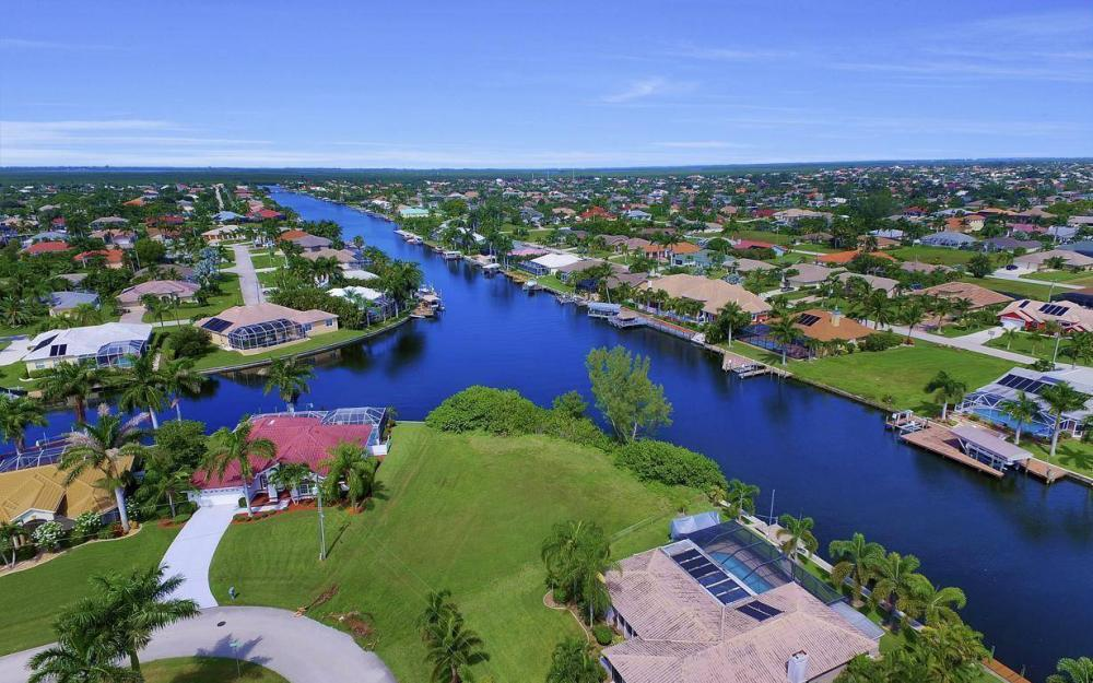 2221 SW 52nd St, Cape Coral - Lot For Sale 1650439844