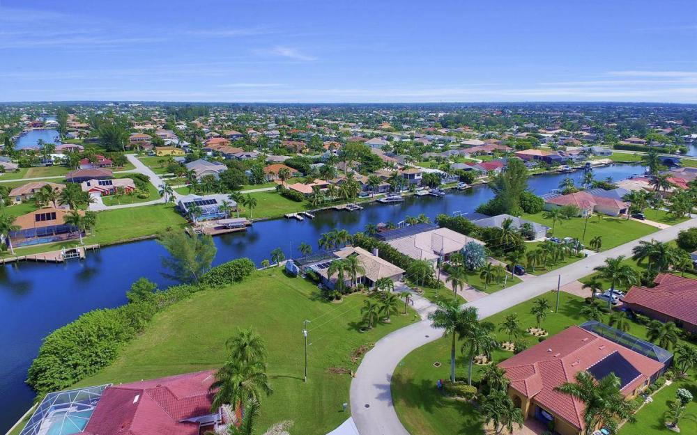 2221 SW 52nd St, Cape Coral - Lot For Sale 1616585865