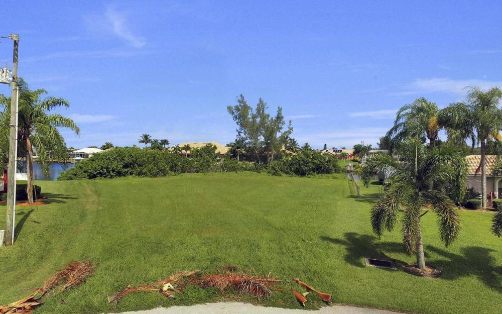 2221 SW 52nd St, Cape Coral - Lot For Sale 22014917