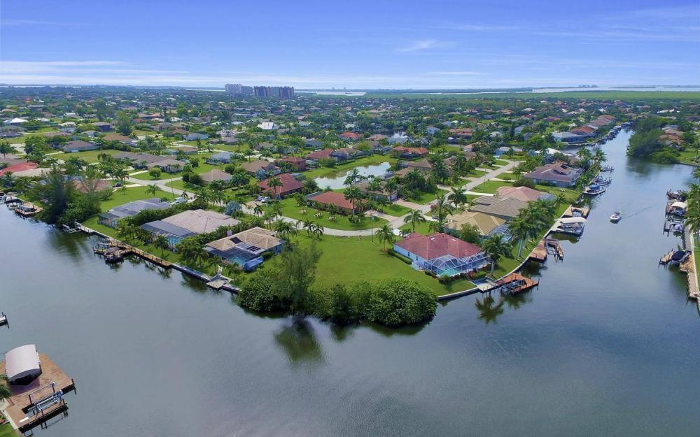 2221 SW 52nd St, Cape Coral - Lot For Sale 619083123