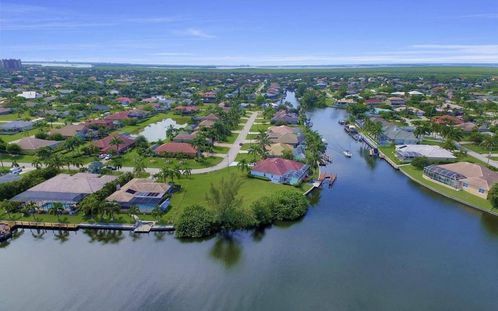 2221 SW 52nd St, Cape Coral - Lot For Sale 2125947394