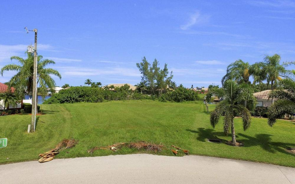 2221 SW 52nd St, Cape Coral - Lot For Sale 1918614788