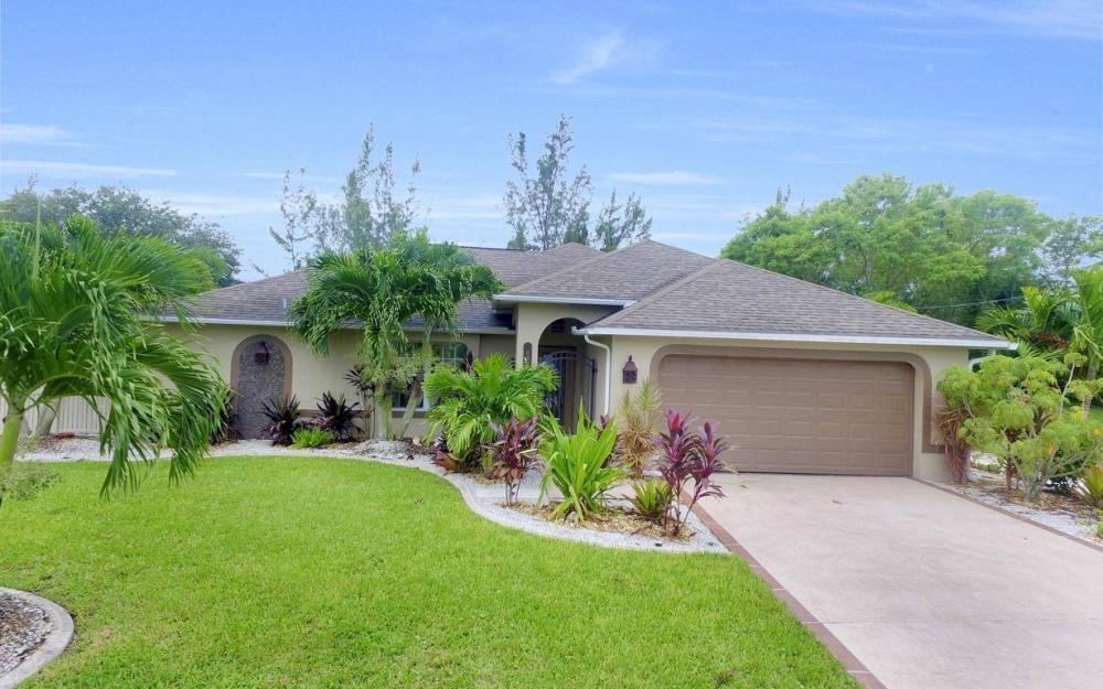 2322 SW 22nd Terrace, Cape Coral - Home For Sale 1127312718