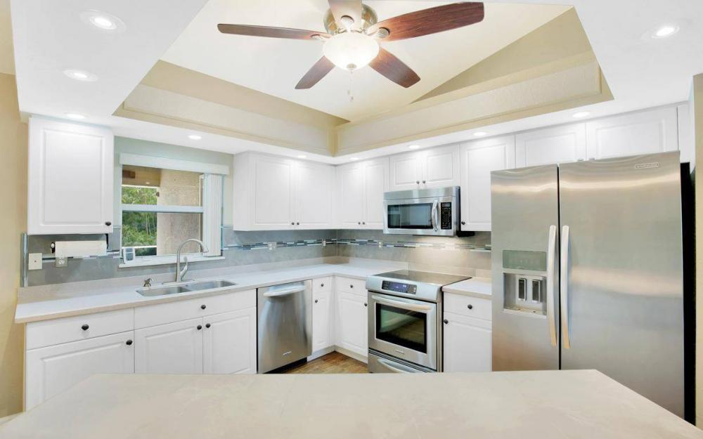 2322 SW 22nd Terrace, Cape Coral - Home For Sale 315085971