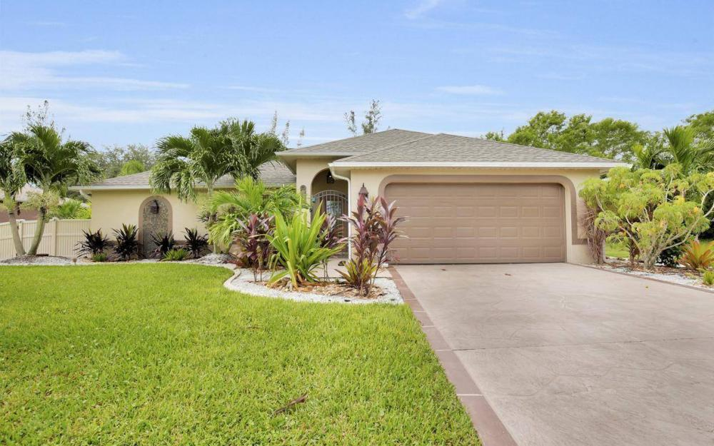 2322 SW 22nd Terrace, Cape Coral - Home For Sale 1226662072