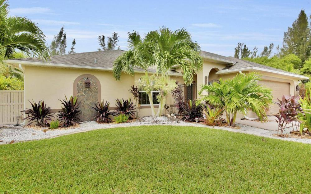 2322 SW 22nd Terrace, Cape Coral - Home For Sale 358185671