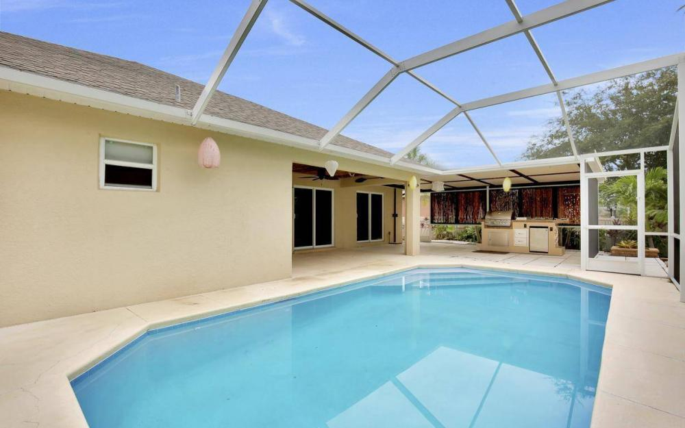 2322 SW 22nd Terrace, Cape Coral - Home For Sale 1211298841