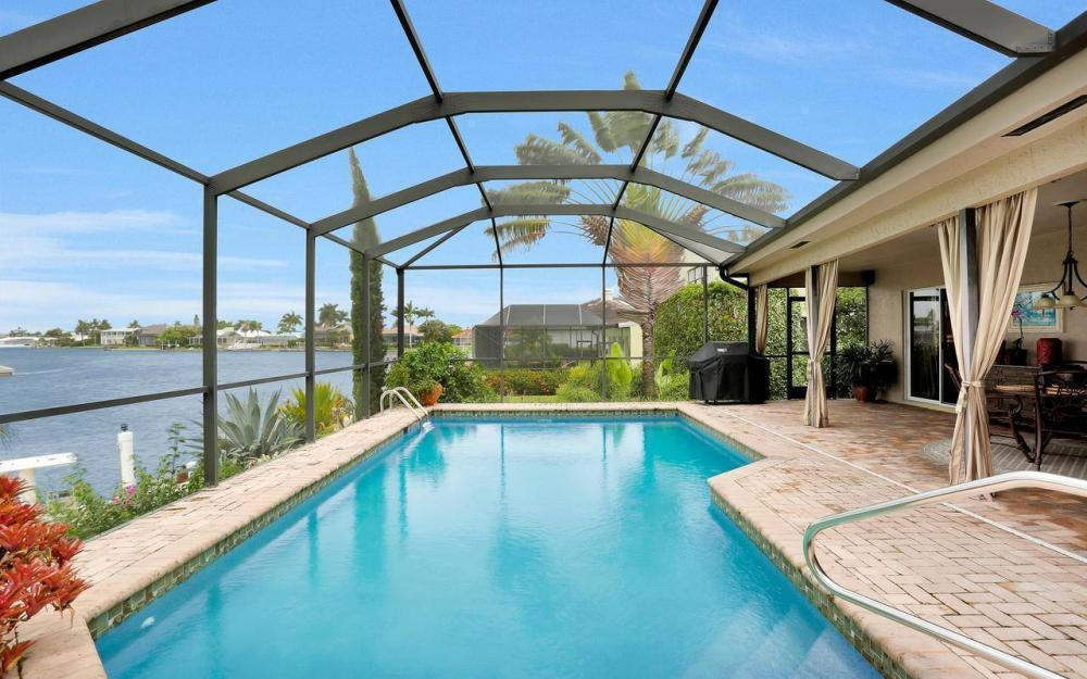 168 Shorecrest Ct, Marco Island - Home For Sale 202552133