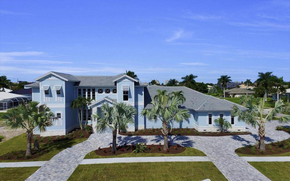 356 S Heathwood Dr, Marco Island - Home For Sale 29123705