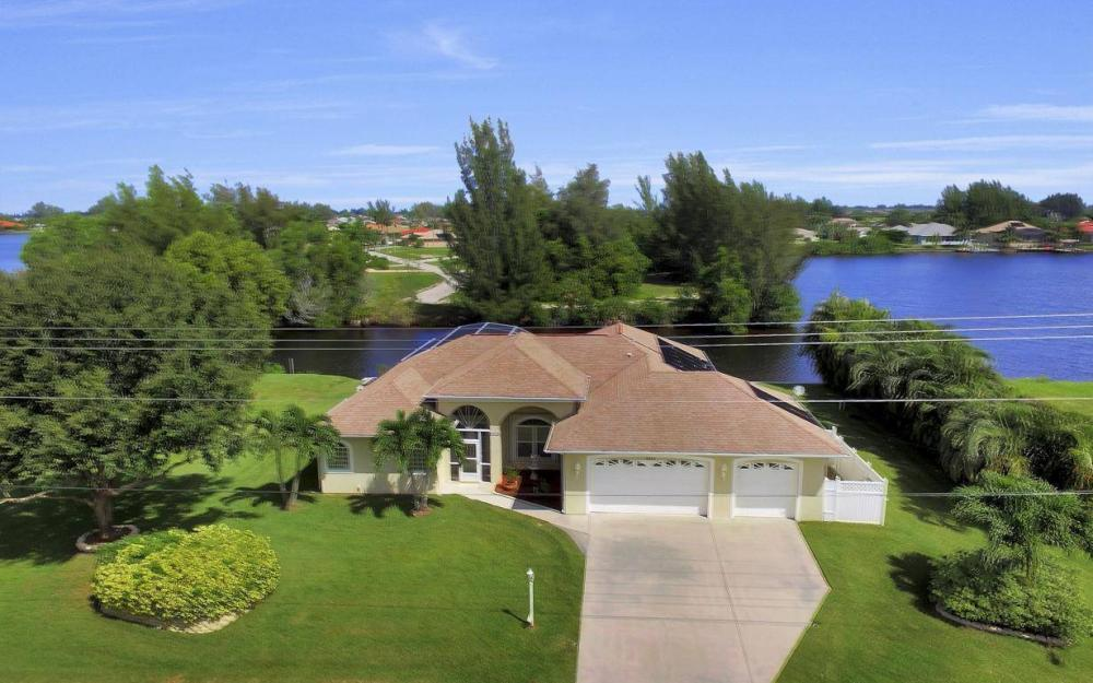 3239 Ceitus Pkwy, Cape Coral - Home For Sale 738373789