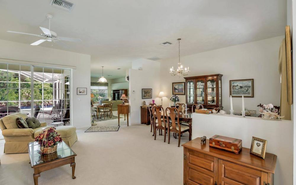 3239 Ceitus Pkwy, Cape Coral - Home For Sale 2107995454