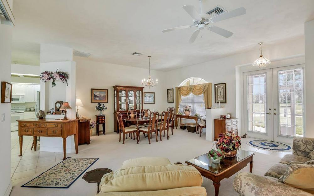 3239 Ceitus Pkwy, Cape Coral - Home For Sale 569929561