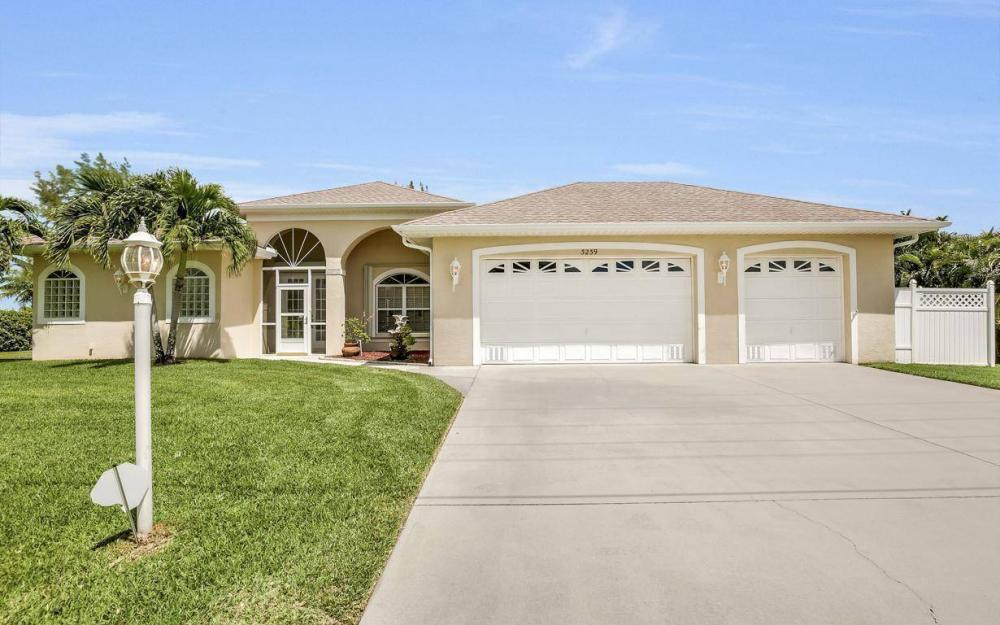 3239 Ceitus Pkwy, Cape Coral - Home For Sale 1095257438