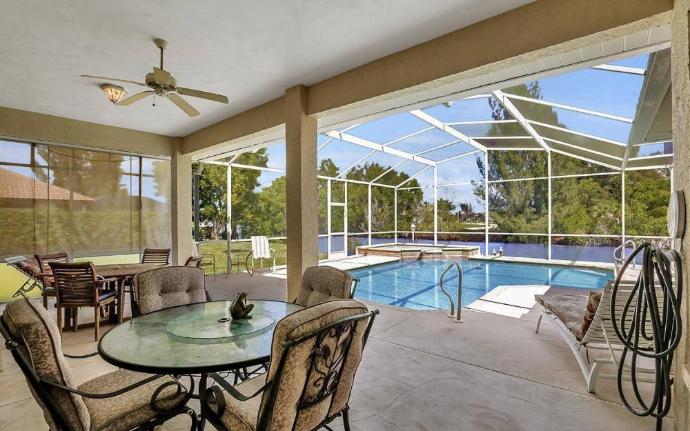 3239 Ceitus Pkwy, Cape Coral - Home For Sale 126575000