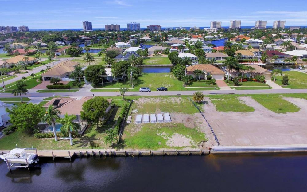 391 Marquesas Ct, Marco Island - Lot For Sale 307072352