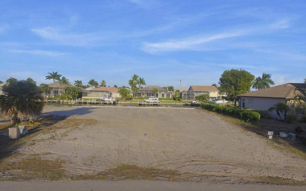 391 Marquesas Ct, Marco Island - Lot For Sale 278747169