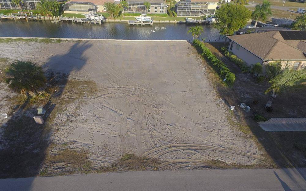 391 Marquesas Ct, Marco Island - Lot For Sale 744462978