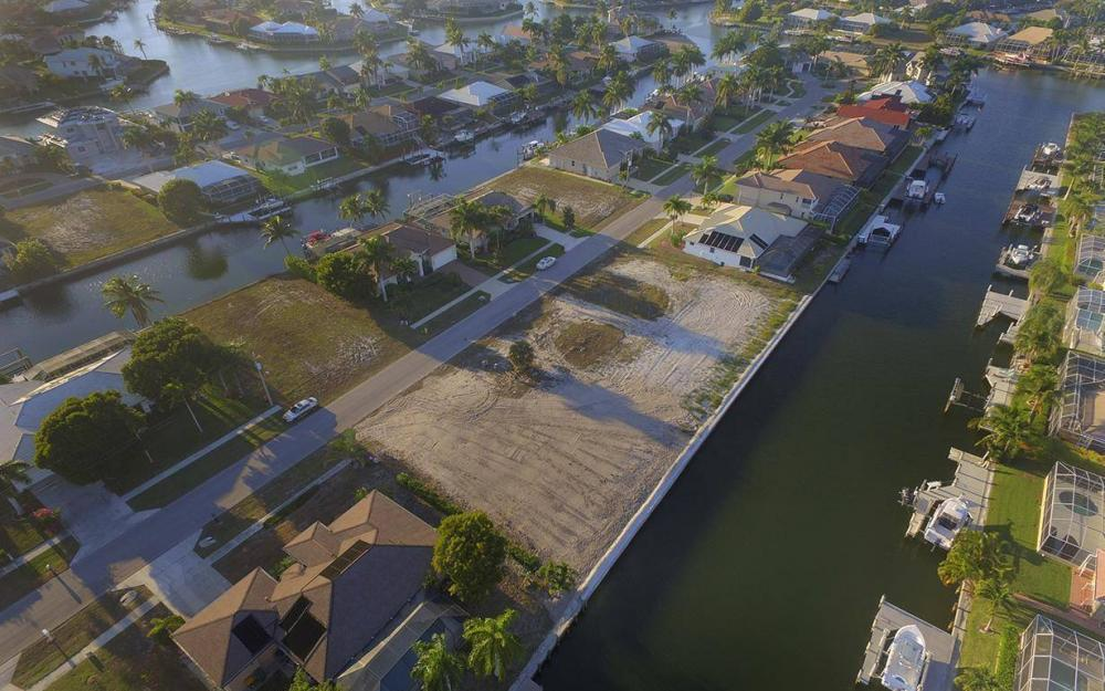 391 Marquesas Ct, Marco Island - Lot For Sale 1022572299