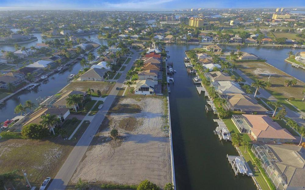 391 Marquesas Ct, Marco Island - Lot For Sale 599457