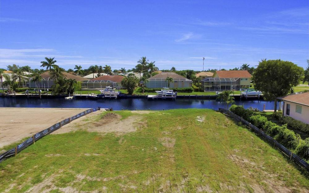 391 Marquesas Ct, Marco Island - Lot For Sale 2016087453