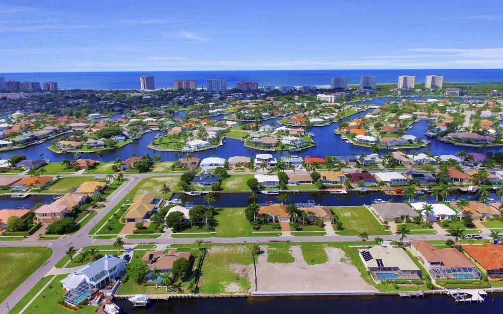 391 Marquesas Ct, Marco Island - Lot For Sale 644450957