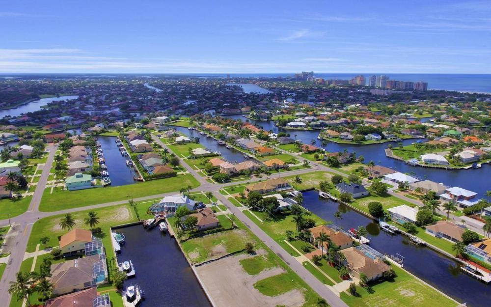 391 Marquesas Ct, Marco Island - Lot For Sale 1370299807