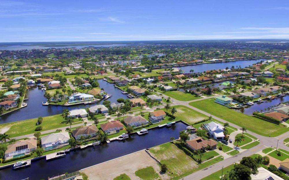 391 Marquesas Ct, Marco Island - Lot For Sale 707627759