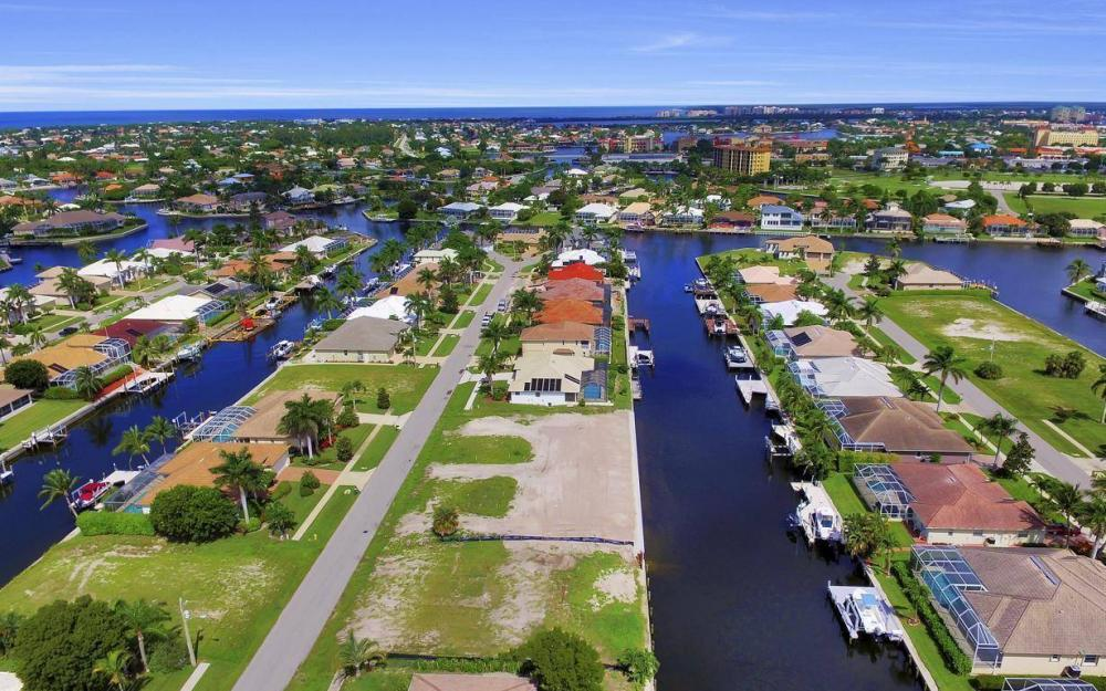 391 Marquesas Ct, Marco Island - Lot For Sale 142716267
