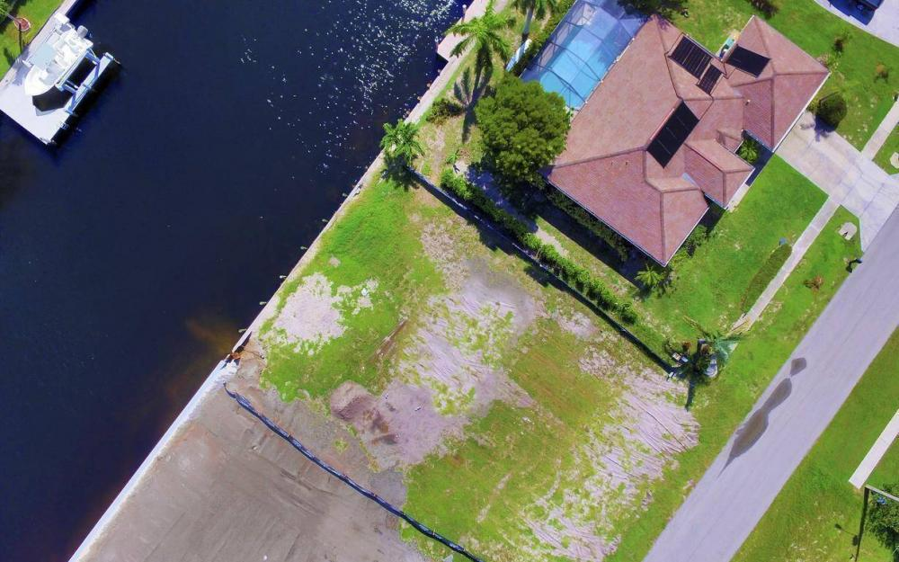 391 Marquesas Ct, Marco Island - Lot For Sale 56560553