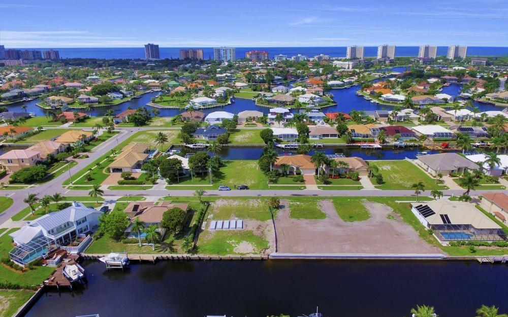 391 Marquesas Ct, Marco Island - Lot For Sale 2142506739