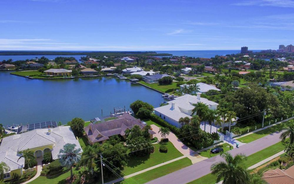 1721 Ludlow Rd, Marco Island - Home For Sale 65097579