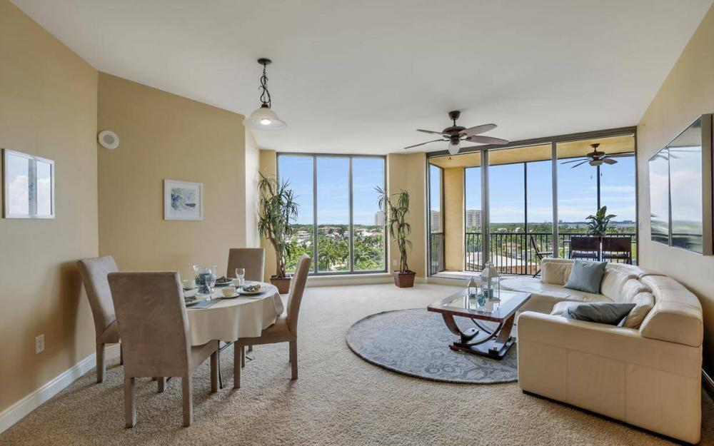 5781 Cape Harbour Dr #702, Cape Coral - Condo For Sale 824594946