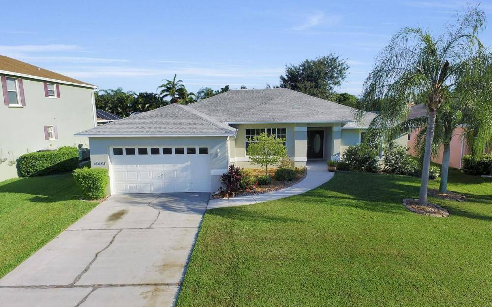 16568 Wellington Lakes Circle, Ft Myers - House For Sale 58477986