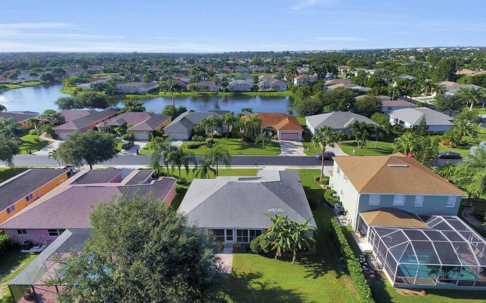 16568 Wellington Lakes Circle, Ft Myers - House For Sale 2033381410