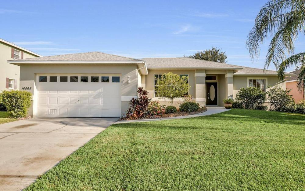 16568 Wellington Lakes Circle, Ft Myers - House For Sale 745872789