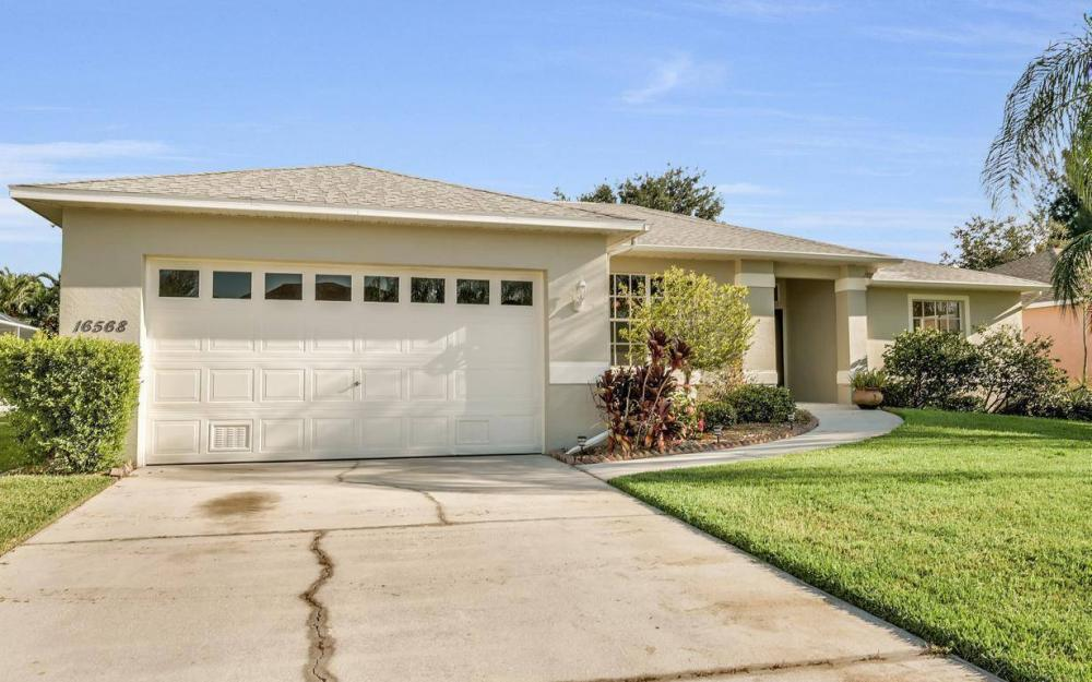 16568 Wellington Lakes Circle, Ft Myers - House For Sale 129676476