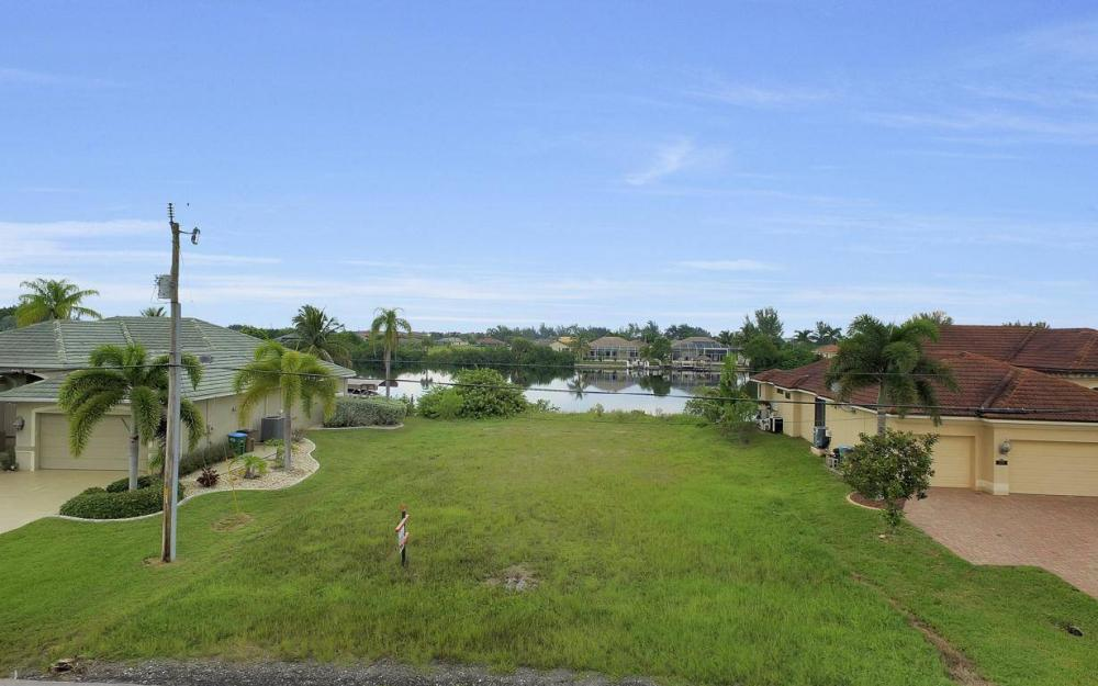 3513 Ceitus Pkwy, Cape Coral - Lot For Sale 2076559475