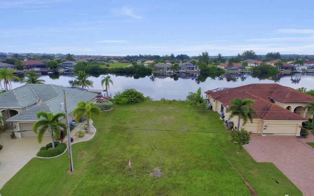 3513 Ceitus Pkwy, Cape Coral - Lot For Sale 2034925186