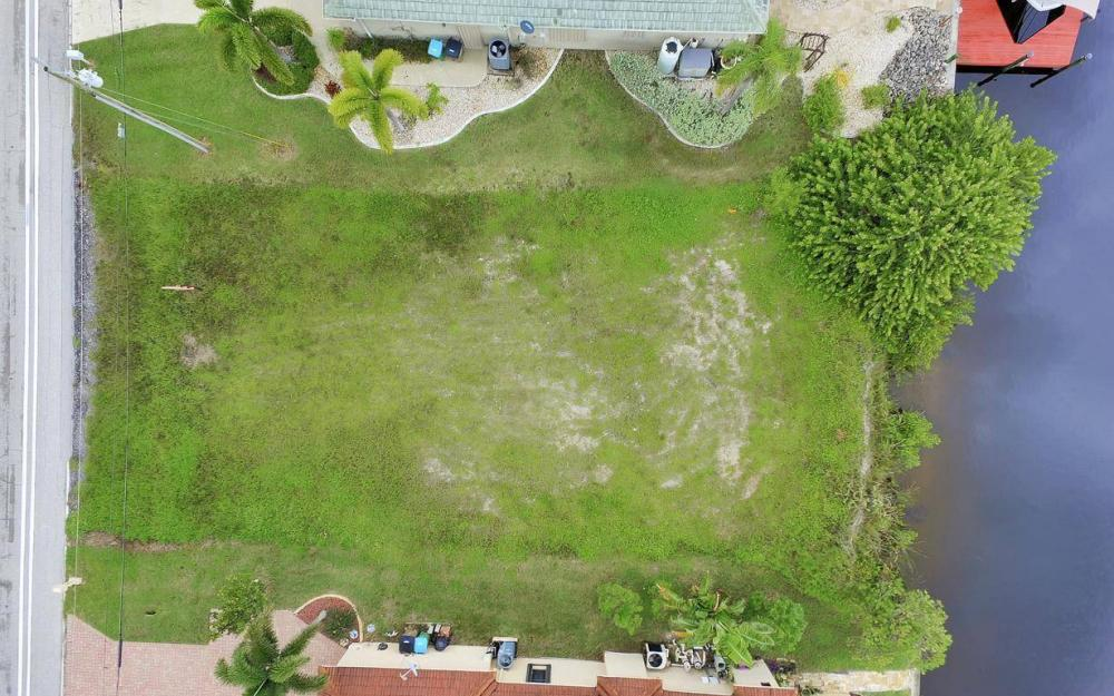 3513 Ceitus Pkwy, Cape Coral - Lot For Sale 2006637260