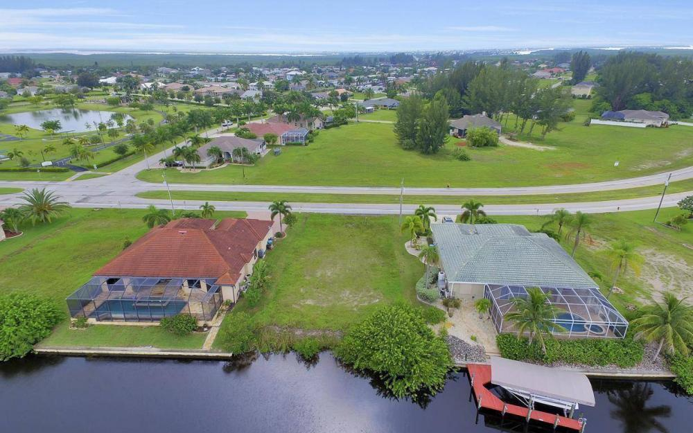3513 Ceitus Pkwy, Cape Coral - Lot For Sale 1912475494