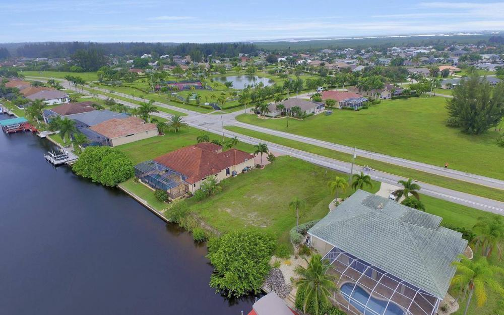 3513 Ceitus Pkwy, Cape Coral - Lot For Sale 222371743