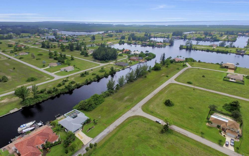 4112 NW 30th Ln, Cape Coral - Lot For Sale 914725828