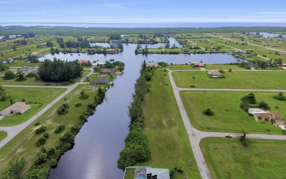 4112 NW 30th Ln, Cape Coral - Lot For Sale 1480069231