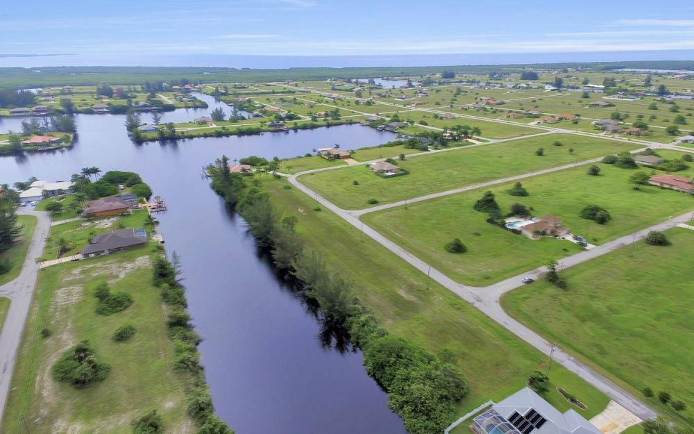 4112 NW 30th Ln, Cape Coral - Lot For Sale 300971760
