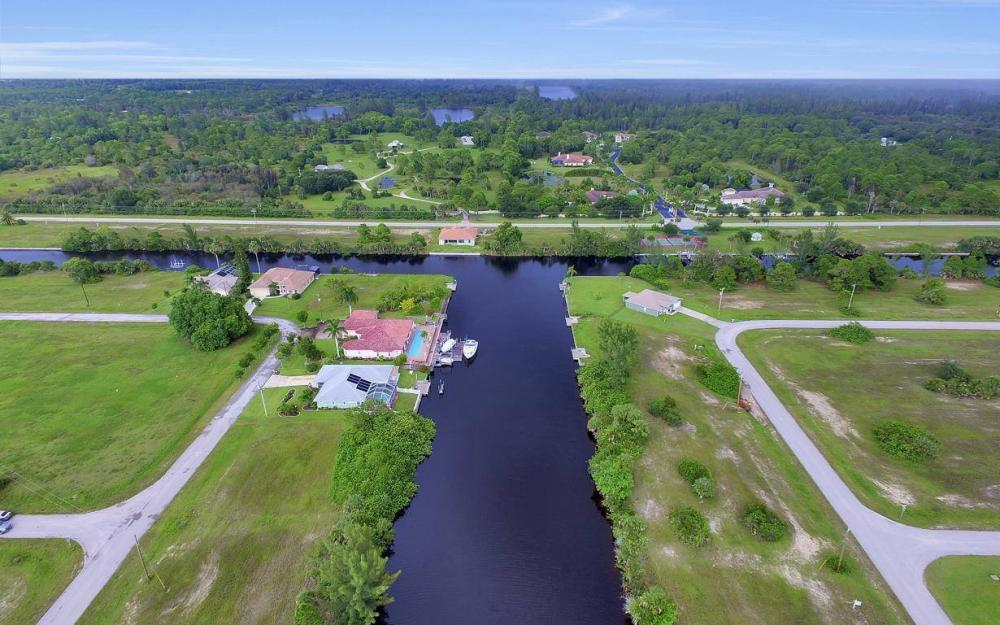 4112 NW 30th Ln, Cape Coral - Lot For Sale 792231608